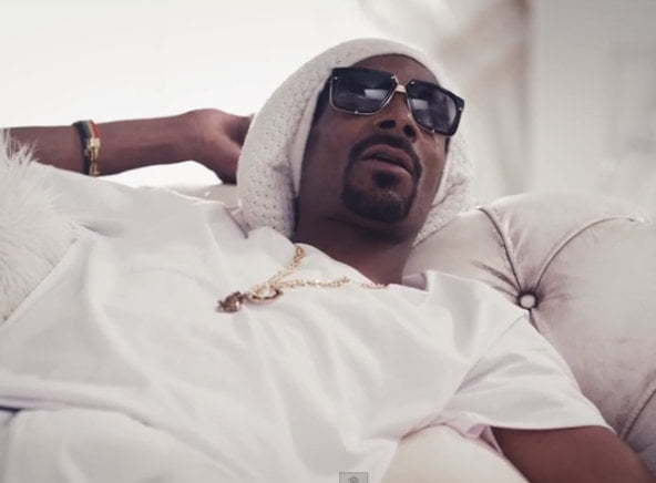 Snoop Lion The Good Good
