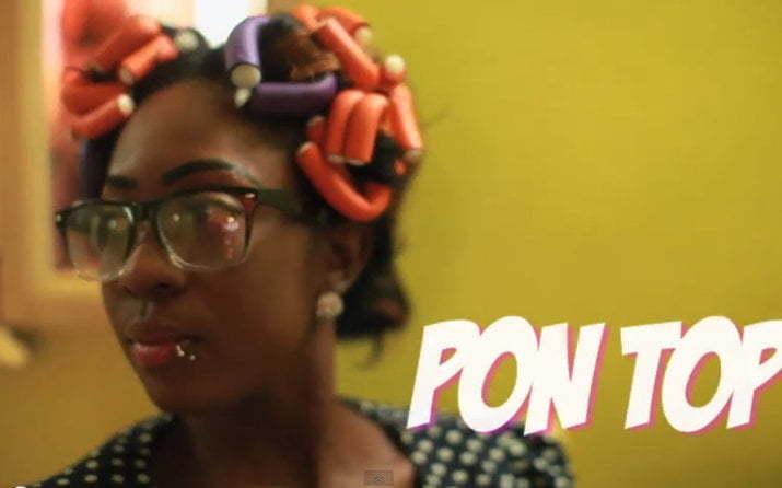 Spice Pon Top