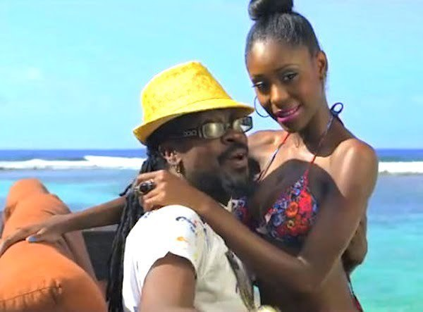 Beenie Man – Do Anything You Want [New Music]