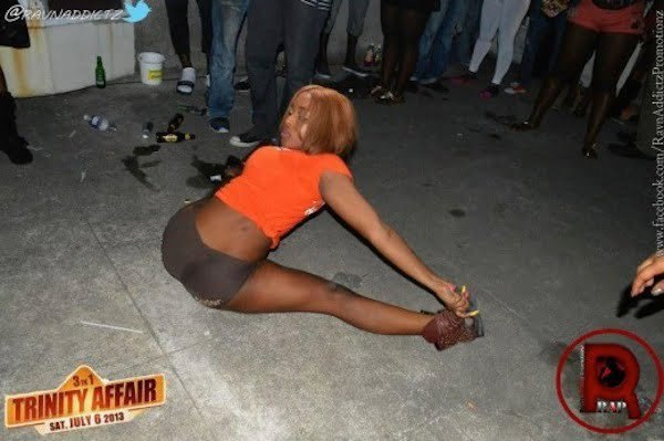 Dancehall photo