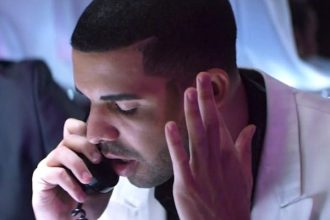"Drake Drop ""Hold On, We're Going Home"" Mini Movie [VIDEO]"