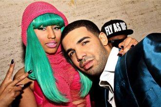 Did Drake And Nicki Minaj Had A Secret Feud ?