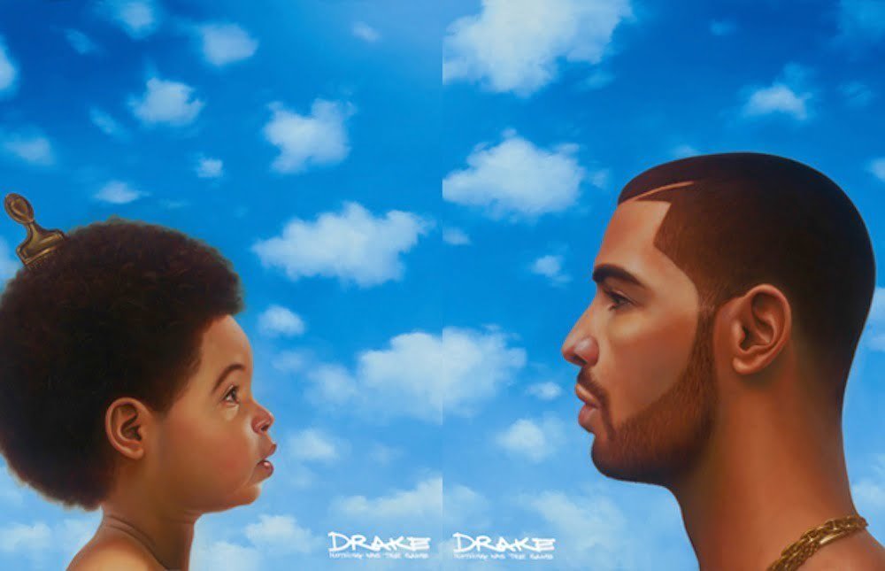 Drake nothing was the same