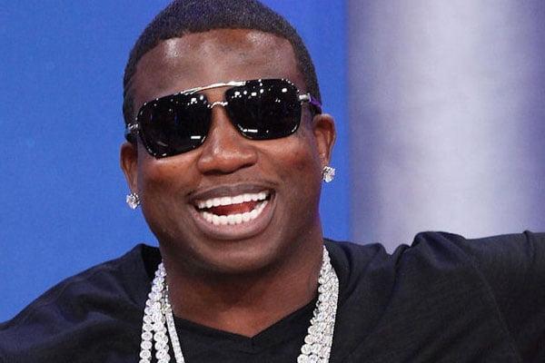 Gucci Mane 2014