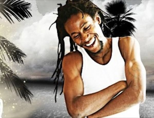 Jah Cure – Life We Live [New Music]