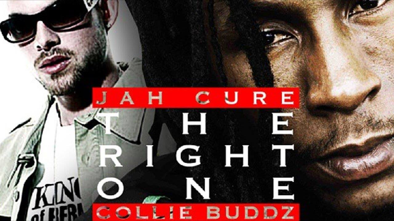 Jah Cure and Collie Buddz