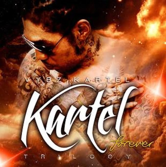Kartel Forever - Trilogy