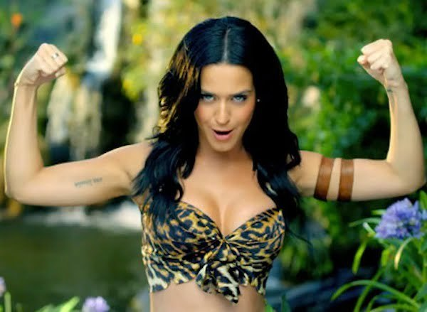 Music Video: Katy Perry – Roar