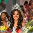 Kerry Baylis Miss Jamaica Universe 2013