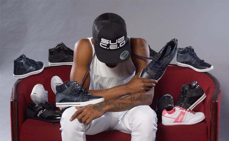 Konshens sneakers