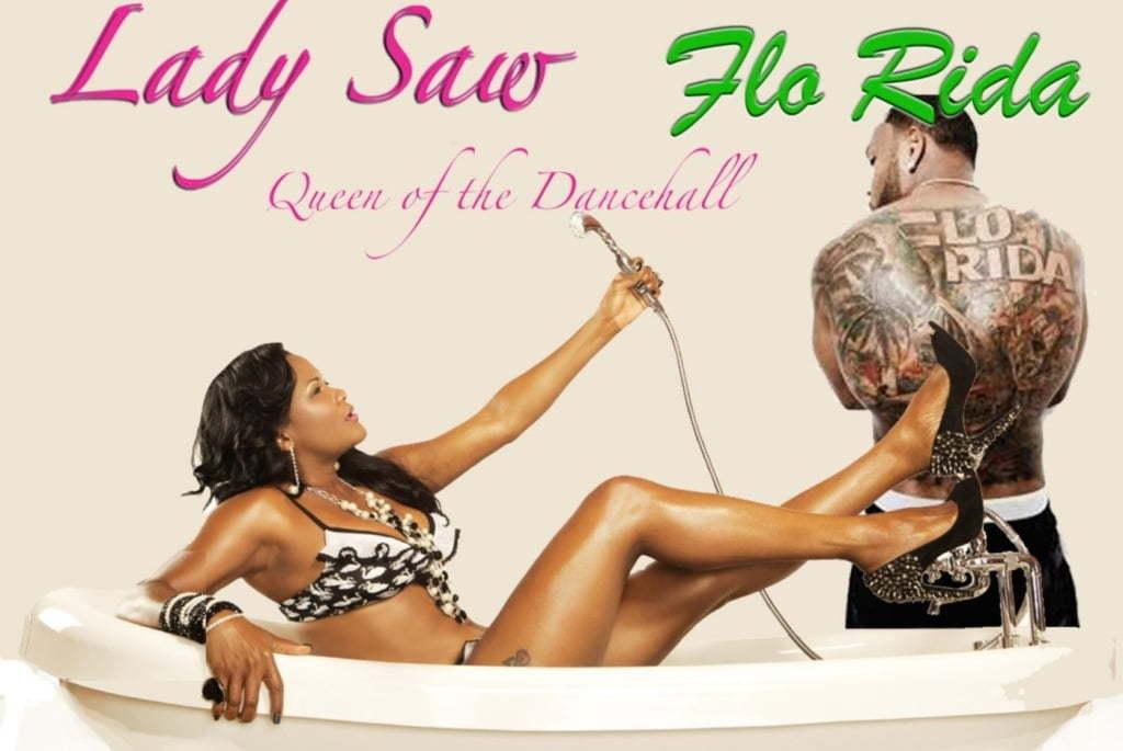 LADY-SAW-FLO-RIDA