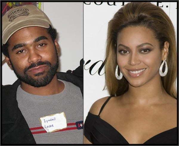 Lyndall Locke now Beyonce ex BF