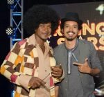 Mr. Vegas and Sanjay Rising Star