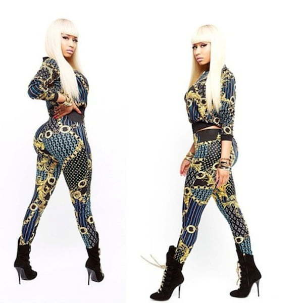 Nicki Minaj collection 3