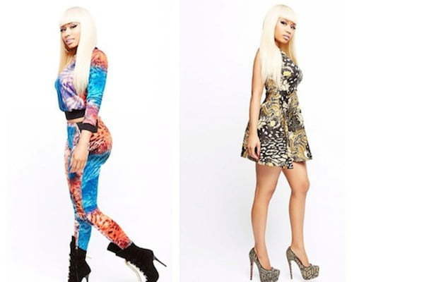 Nicki Minaj collection 6