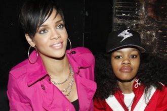 BEEFING.. Rihanna And Teyana Taylor Feud Gets Ugly Online