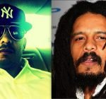 Rohan Marley hair cut before and after