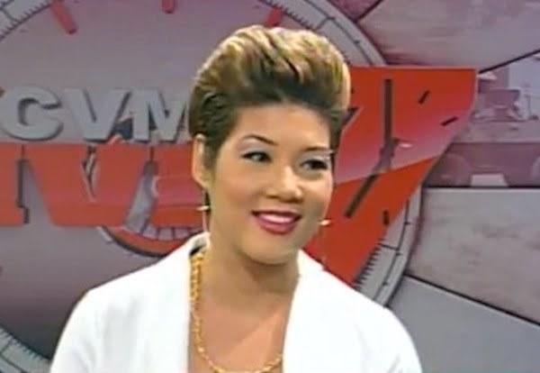 Tessanne Chin interview