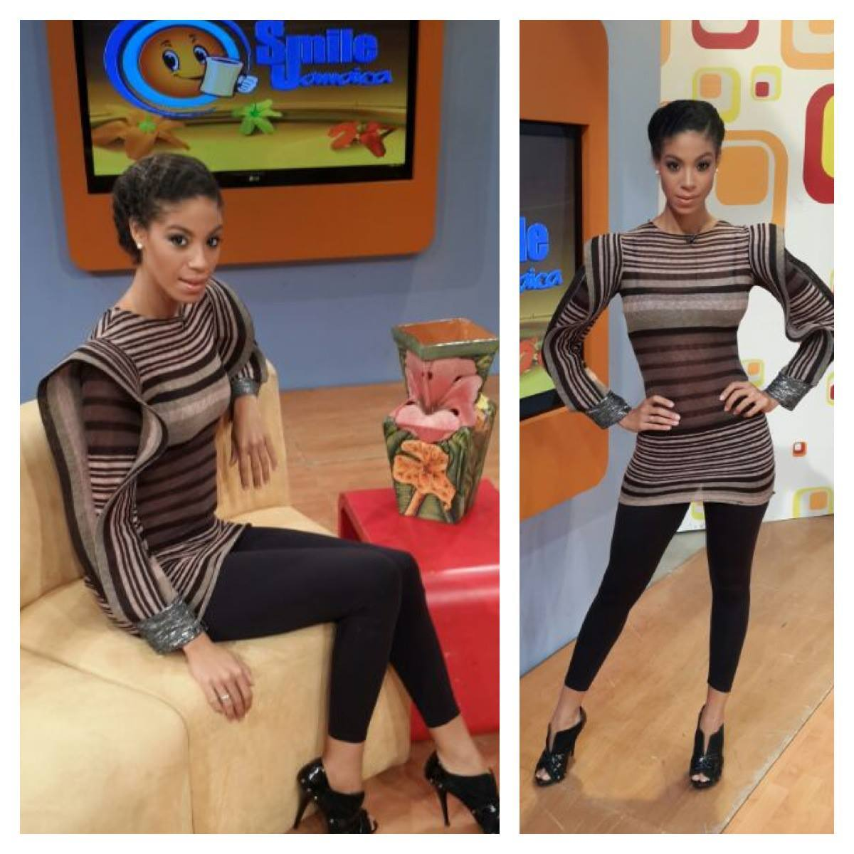Yendi Phillipps 2014