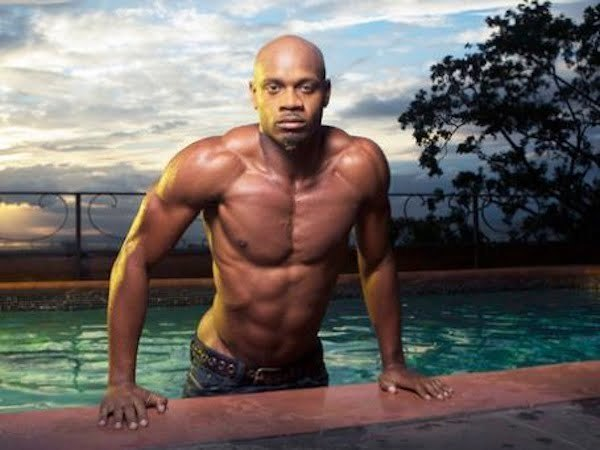 Asafa Powell amp Alyshia Akua Miller To Get Married In February