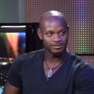 Asafa Powell interview