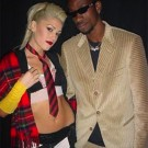 Bounty Killer Gwen Stefani