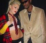 Bounty Killer Gwen Stefani
