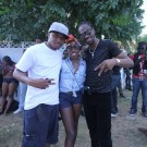 Bounty Killer and Estelle