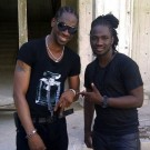 Bounty Killer and IOctane
