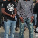 Bounty Killer and Kalado