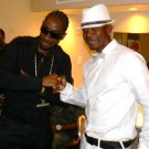 Bounty Killer and Mr. Vegas
