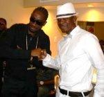 Bounty Killer and Mr. Vegas