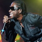 Bounty Killer live performance