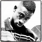 Bounty Killer old photos