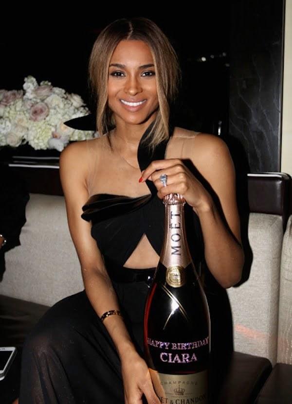 Ciara birthday party 2013
