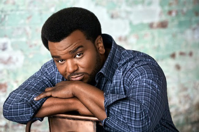 Comedian Craig Robinson Busted In Bahamas For Drugs ...
