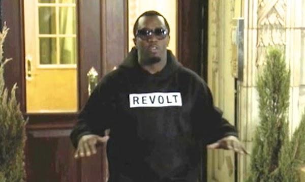 Diddy Revolt