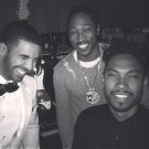 Drake Future and Miguel
