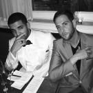 Drake birthday bash 3
