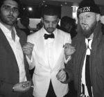 Drake birthday bash 4