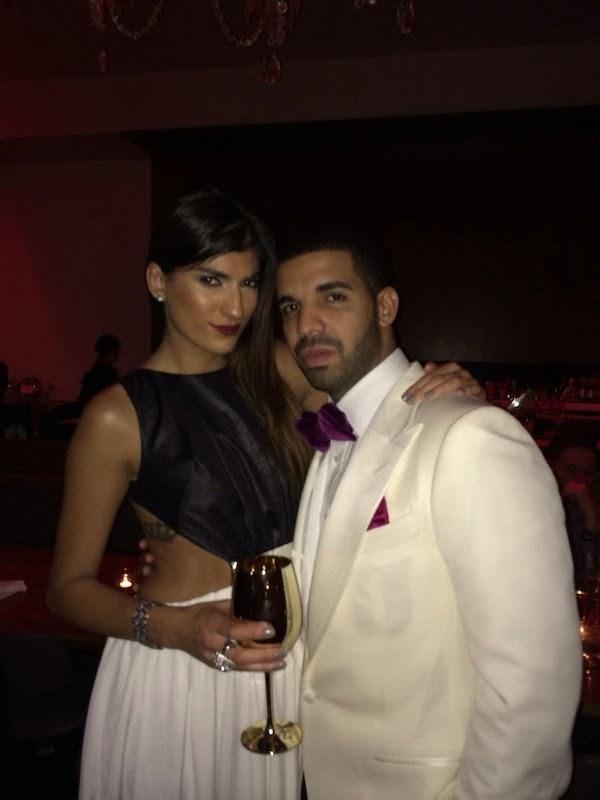 Drake birthday bash 6