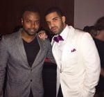 Drake birthday bash 7