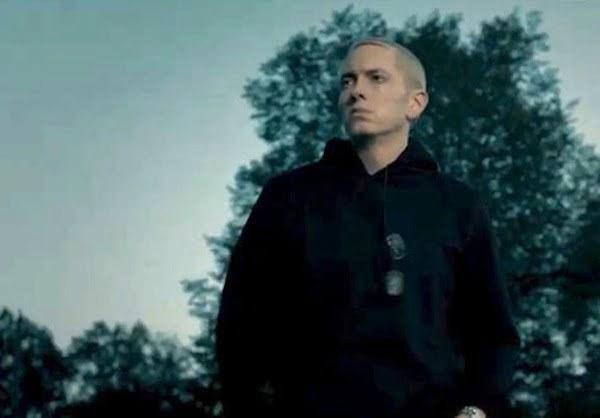 Eminem Survivor video