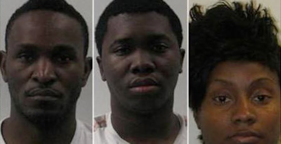 Flippa Mafia arrest drug bust