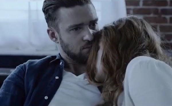 Justin Timberlake TKO video