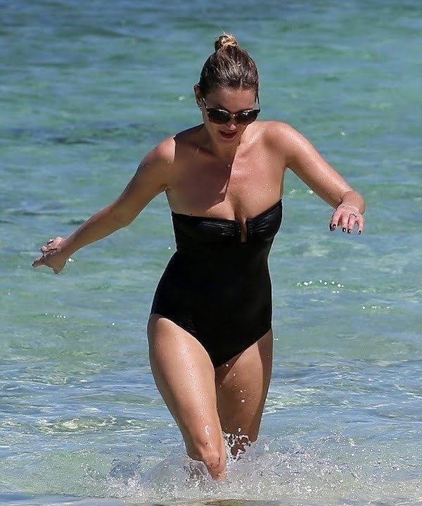 Kate Moss jamaica