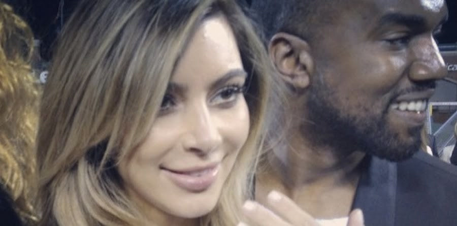 Kanye West Proposed To Kim Kardashian And She Said Yes