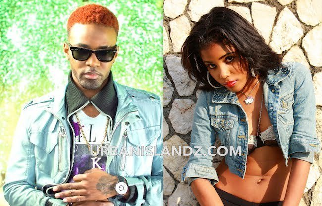 Konshens and Denyque
