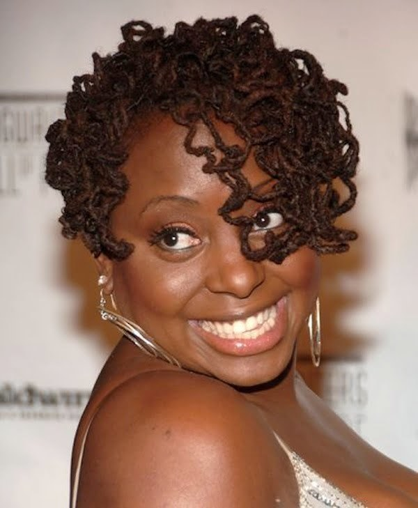 Ledisi dreadlocks