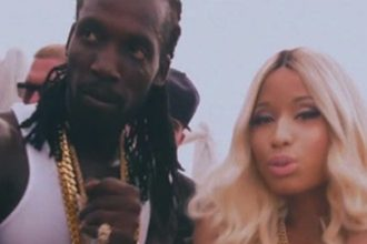 VIDEO: Mavado Ft. Nicki Minaj – Give It All To Me